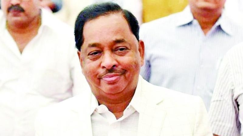 Rane to declare his decision on Thursday