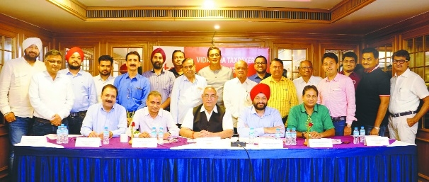 Vidarbha Taxpayers Assn conducts 6th AGM