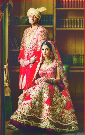 'Pre-wedding Preview' at Shree Shivam store from Sept 21