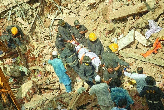 Mumbai building collapse death toll rises to 33, search ops called off