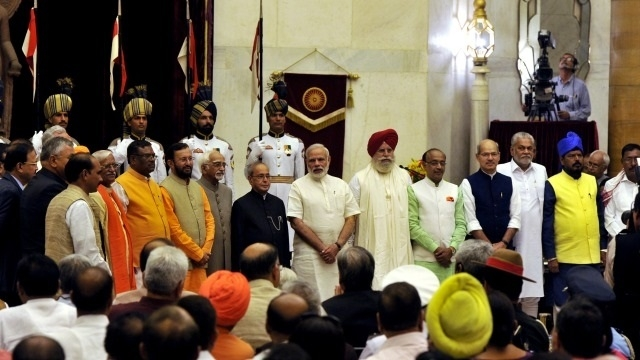 Many new faces may join Modi Govt on Sunday