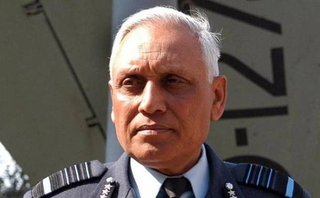 CBI files chargesheet against Tyagi, others in VVIP chopper scam