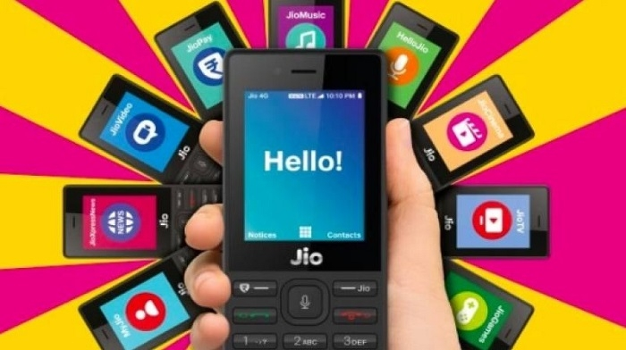 JioPhone delivery to start during Navratri; 6 mn units booked