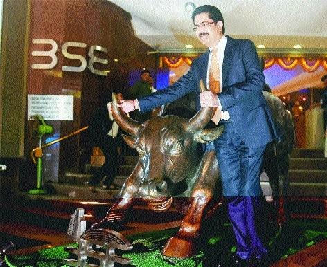 AB Capital shares list on bourses