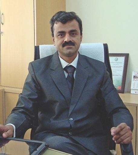 RCOEM's Dr Rajesh Pande adjudged Best Principal