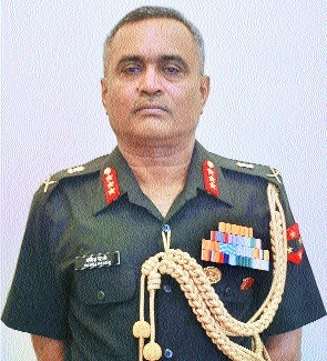 Lt General Manoj Pande is Chief of Staff at Army's Southern Command Headquarters