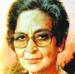 Symposium on noted writer Amrita Preetam organised