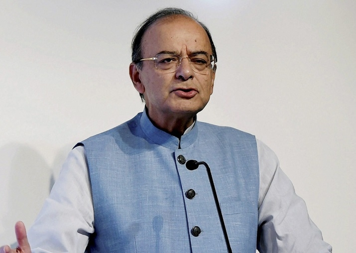 Package to boost economy to be announced soon: Jaitley