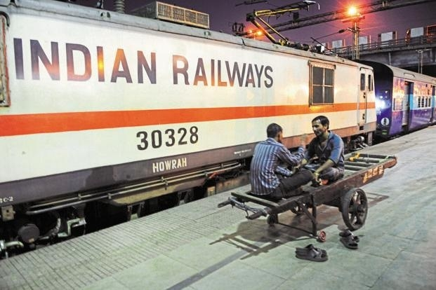 Cabinet approves 78 days' bonus for rail employees