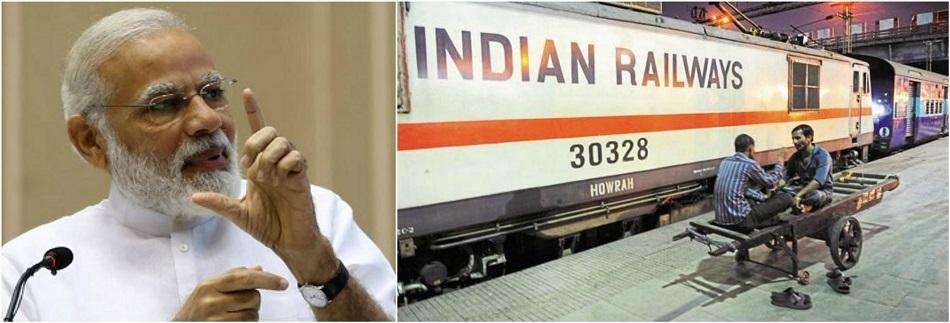 Cabinet approves 78 days' bonus for rail employees