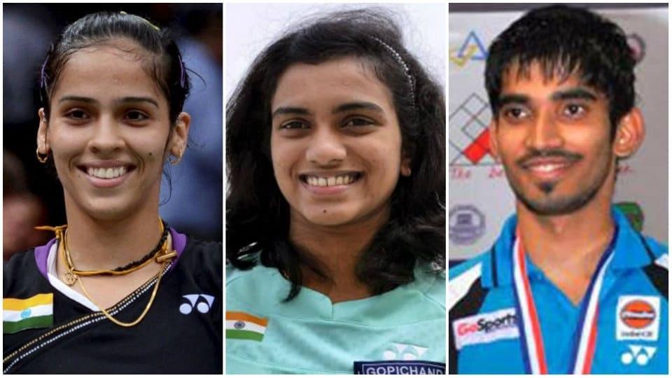 Sindhu, Saina and Srikanth enter 2nd round of Japan Open