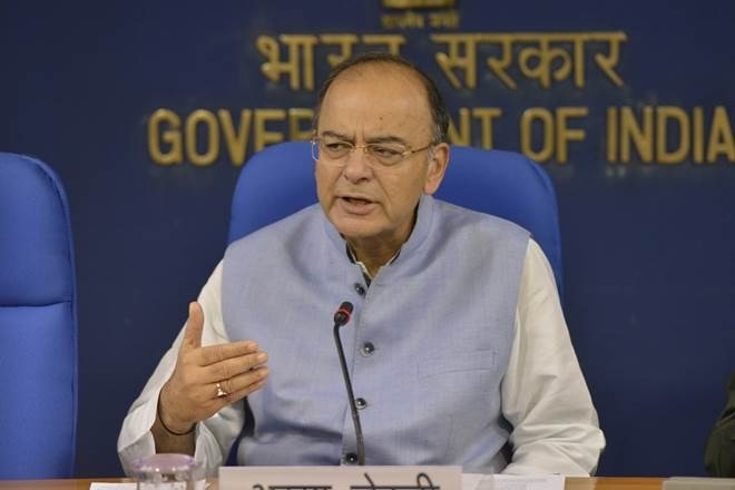 Jaitley assures 'appropriate action' to revive economy