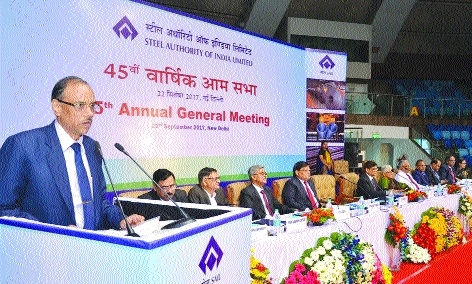 SAIL set to leverage domestic growth potential, banks on new product mix!