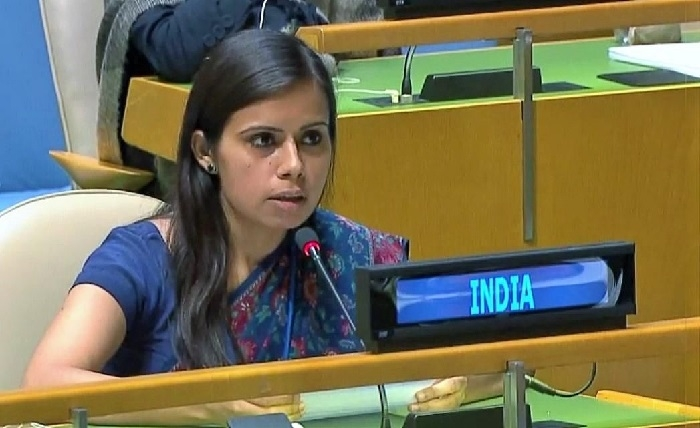 Pakistan is 'Terroristan': India at United Nations