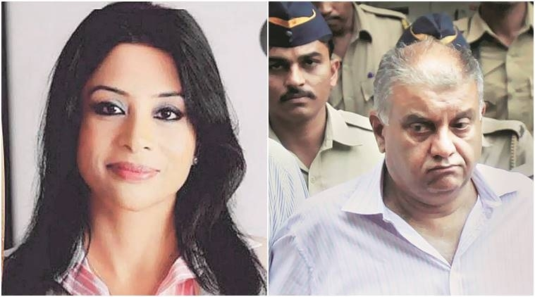 Court refuses to give case diary to Peter in Sheena Bora case