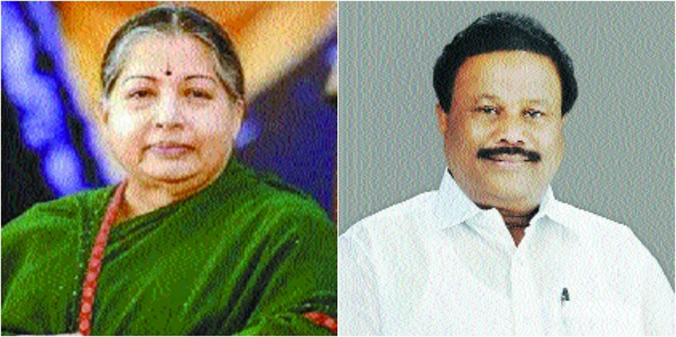 We lied about Jaya's health: TN Minister