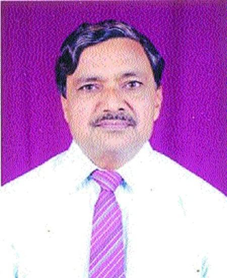 Dr Vilas Bhale is PDKV V-C