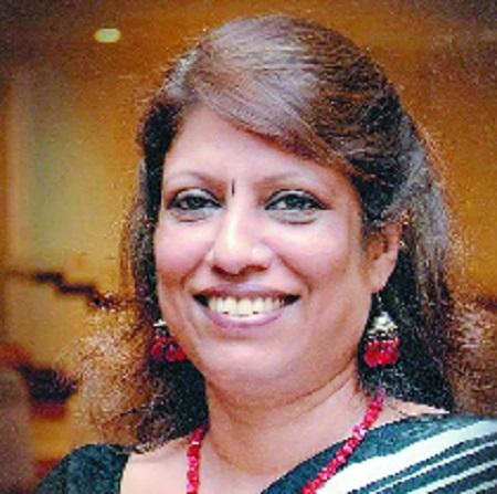 Anita Rao to present paper in Hong Kong
