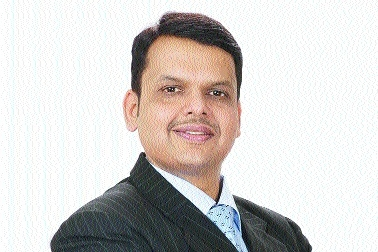 Devendra Fadnavis pitches for redrawing water sharing pact