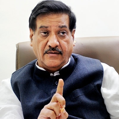 Chavan for judicial probe into alleged bungling by Ministers