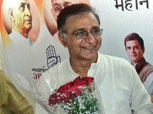Task cut out for new Congress incharge Babaria
