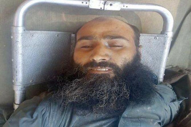 Top Hizbul ultra killed in gunbattle
