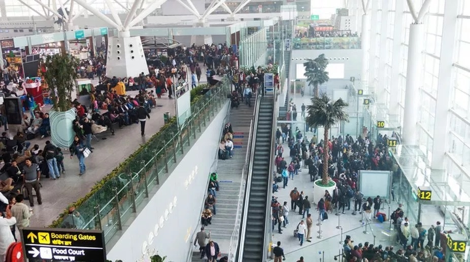 CISF security at Mumbai Airport is 'best in world'