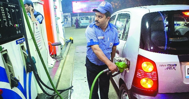 Reduce Excise Duty on petrol, diesel: VTA to Govt