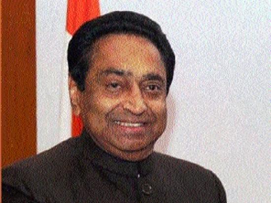 Kamal Nath backs Scindia as Congress CM candidate