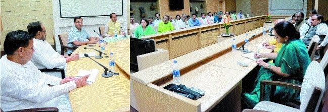 Prepare roadmap for devpt by Oct 15: CM