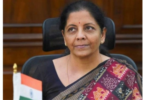 Sitharaman clears sonars, missiles purchase for Navy