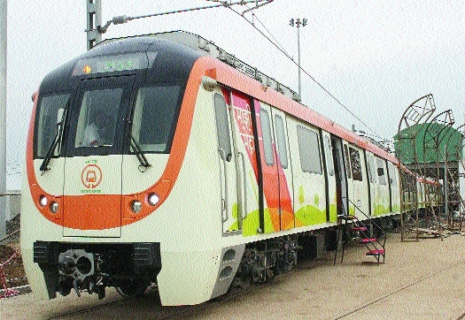 Nagpur Metro's first phase completed in record time