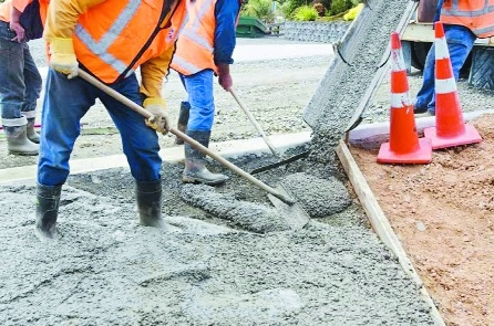 ICRA downgrades cement demand growth to 4 pc