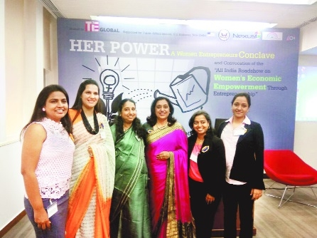 AIRSWEEE inspires women entrepreneurs to reset their goals