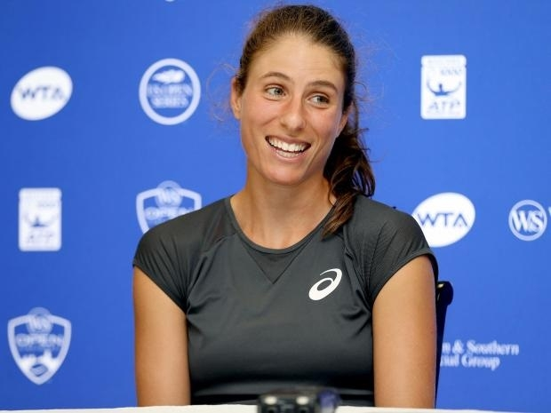 Give women more credit for top matches: Konta