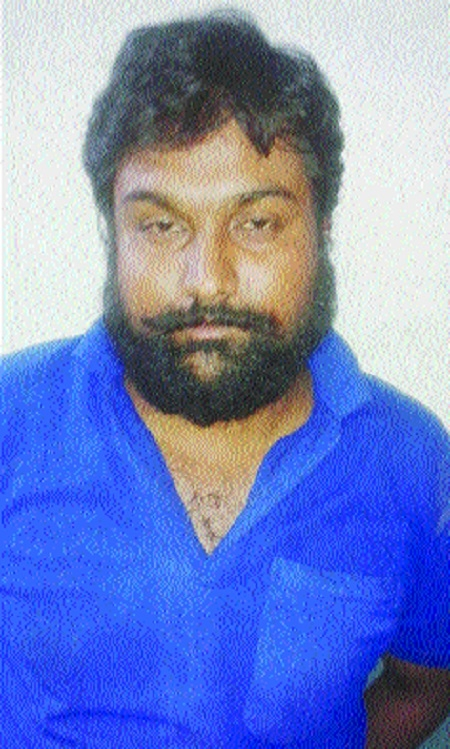 Businessman booked in fraud case worth lakhs