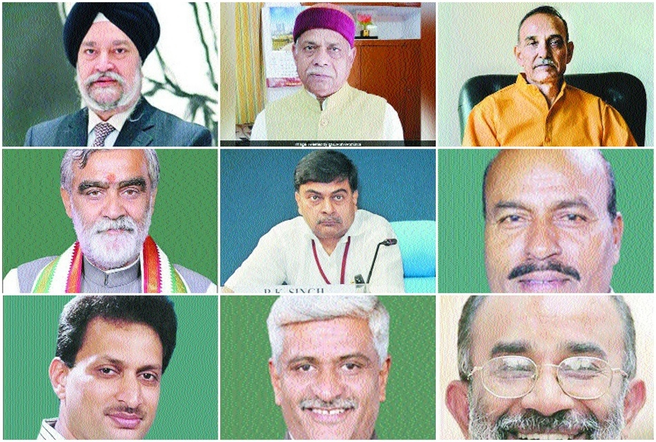Nine new ministers may be inducted in Modi Cabinet today