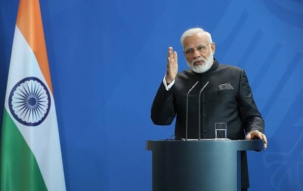 On Modi visit, Myanmar to get first lot of diesel from India