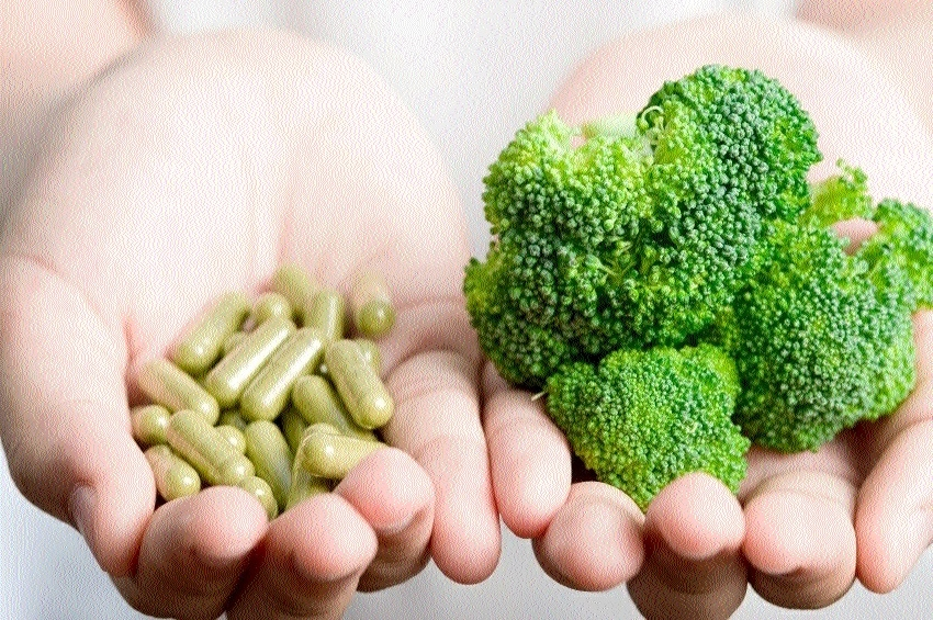 Adhering to balanced diet key to healthy living