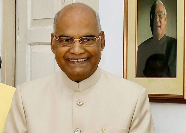 Kovind's maiden overseas visit from October 3