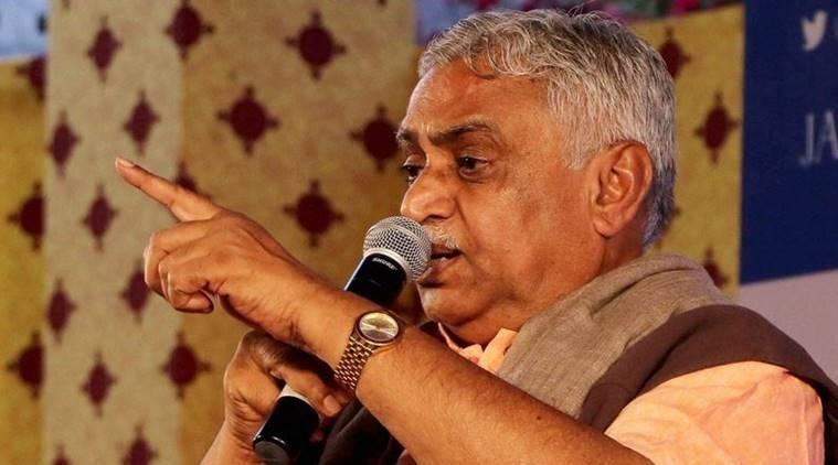 RSS lauds Govt's handling of Doka La stand-off