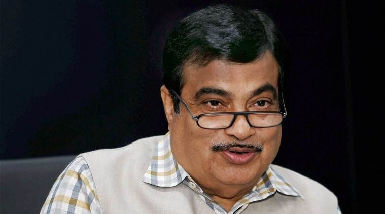 Gadkari gets Water Resources as clean Ganga deadline nears