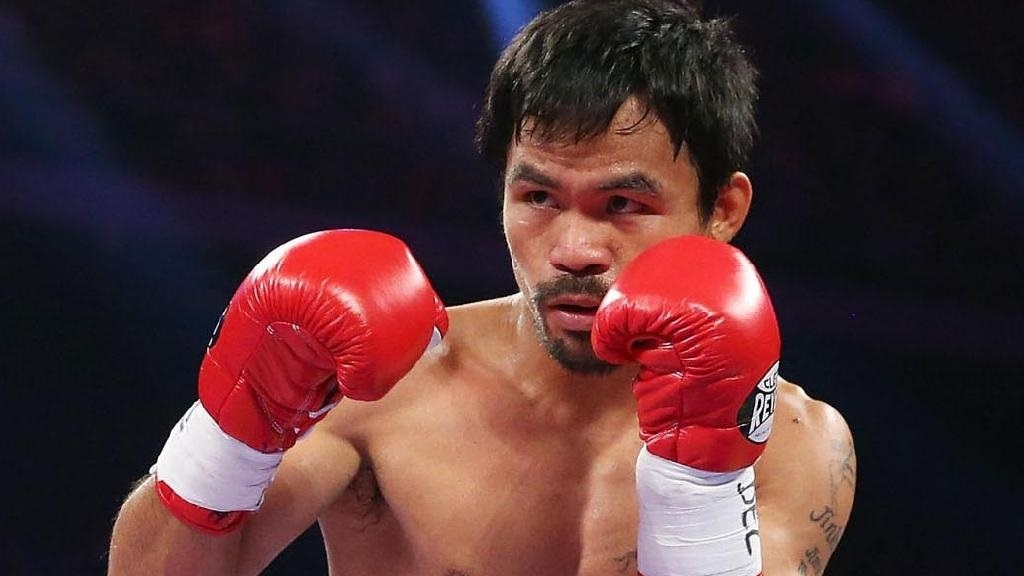 Pacquiao wants rematch