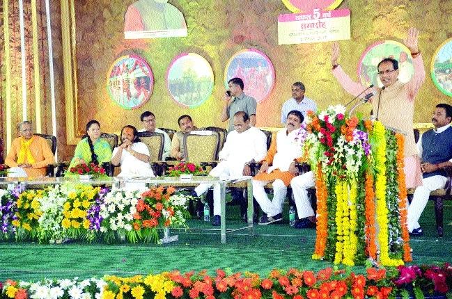 CM Teerth Darshan Yojana completes 5 years