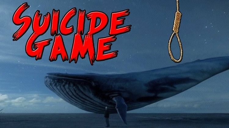 Blue Whale Challenge: Damoh boy jumps before running train