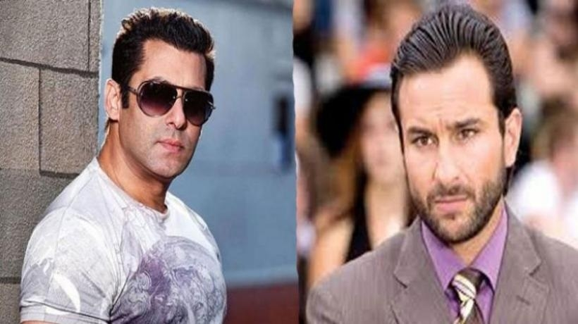 'Who better than Salman for Race 3'
