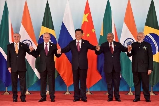 Success for India as BRICS names Pak terror groups