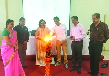 Skill of managing team plays important role: Dr Amit Samarth