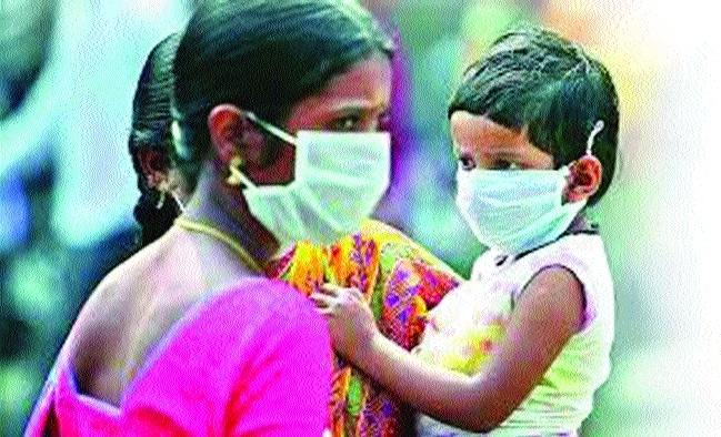 5 samples of swine flu test positive