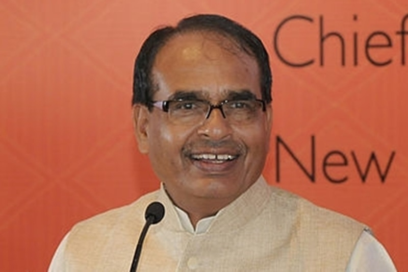 CM Chouhan congratulates teachers